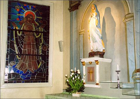 Kauno Kristaus Prisikėlimo (Žaliakalnio) parapija (Kn)